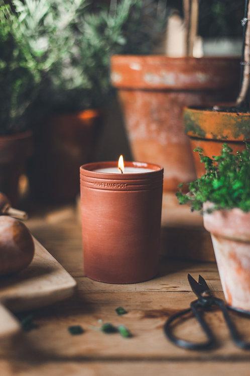 Kitchen Candle (Bougie de Cuisine)