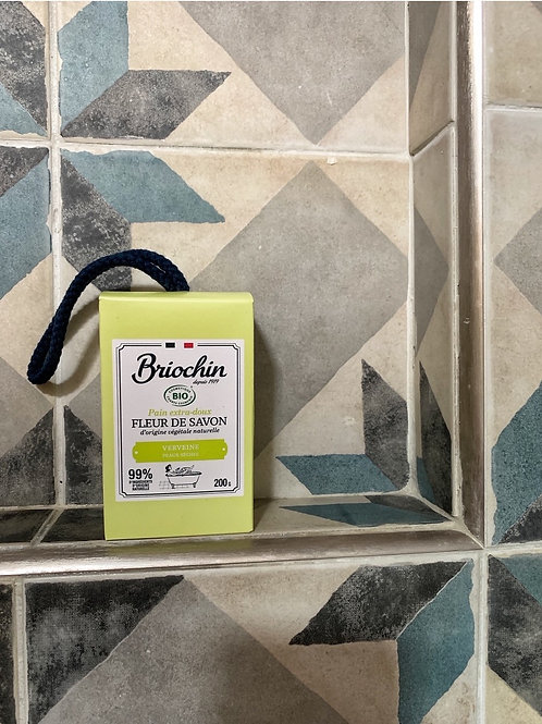 Briochin Shower Soap