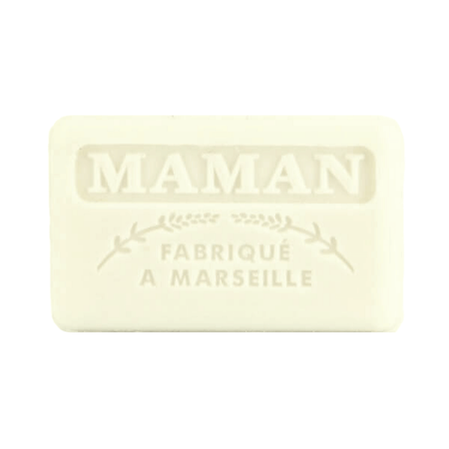French Maman Soap -(Mother)