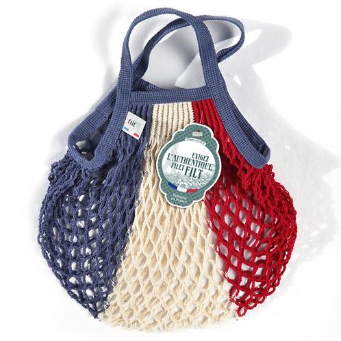 Filt Mini Bag (red/white/blue)