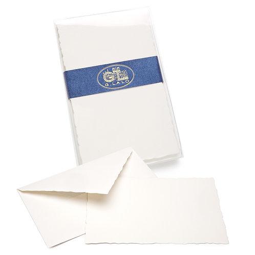 G. Lalo Verge de France Correspondence Set
