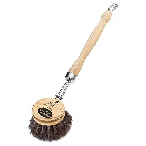 La Droguerie Ecologique Casserole Brush