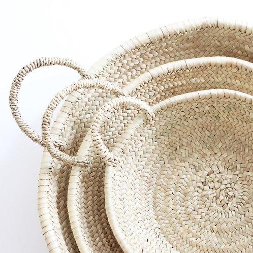 Woven Fruit & Vegetable basket