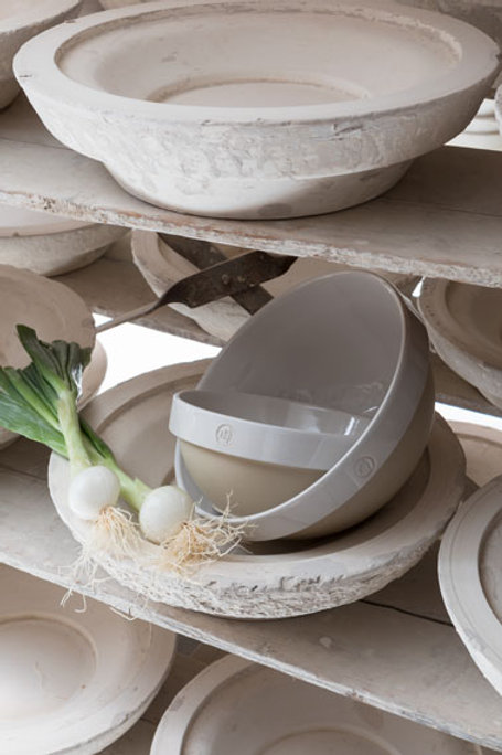 Manufacture de Digoin Medium Everyday Bowl