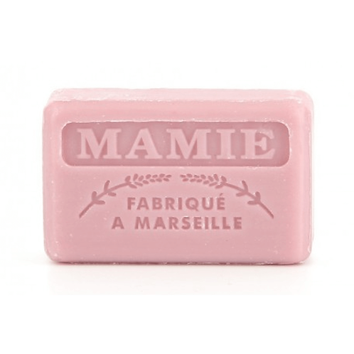 French Mamie soap - (Grandmother)