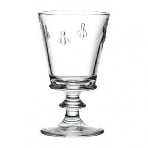 La Rochere Bee Wineglass (Clear)