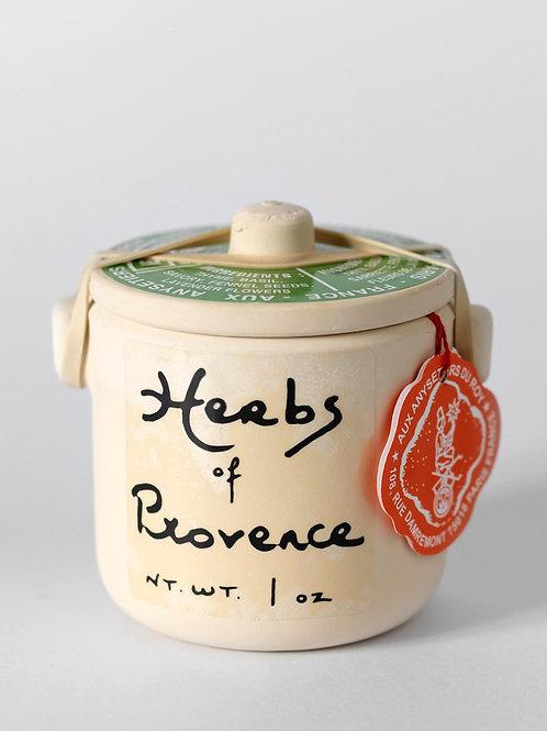 Aux Anysetiers du Roy's Herbs de Provence