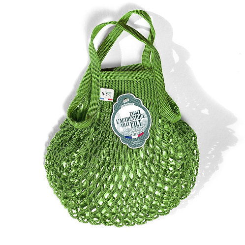 Filt Mini Bag (Apple Green)