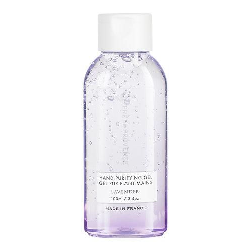 Pré de Provence Lavender Hand Purifying Gel