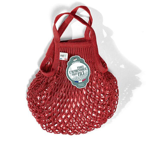 Filt Mini Bag (red)