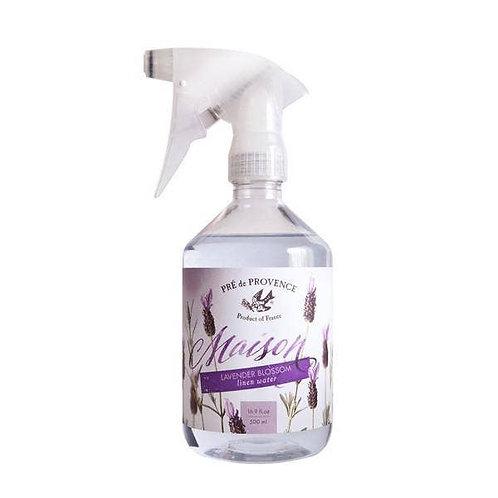 Pré de Provence Maison French Lavender  Linen Water