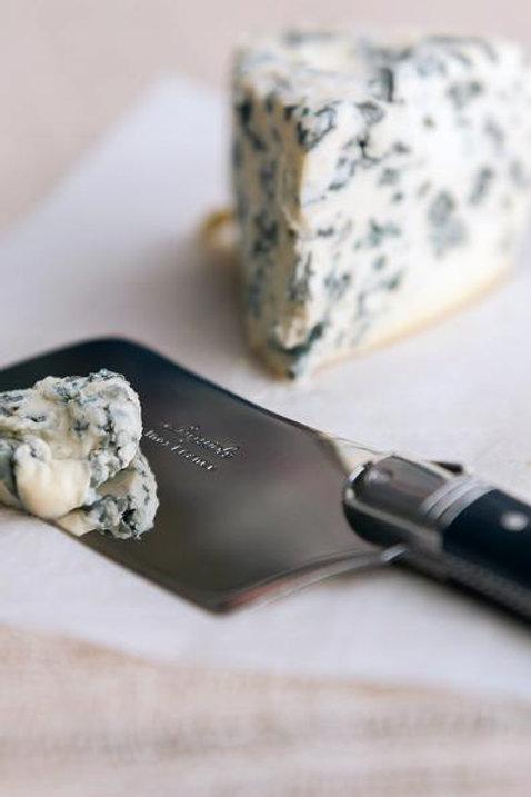 Laguiole Black Mini Cheese Set