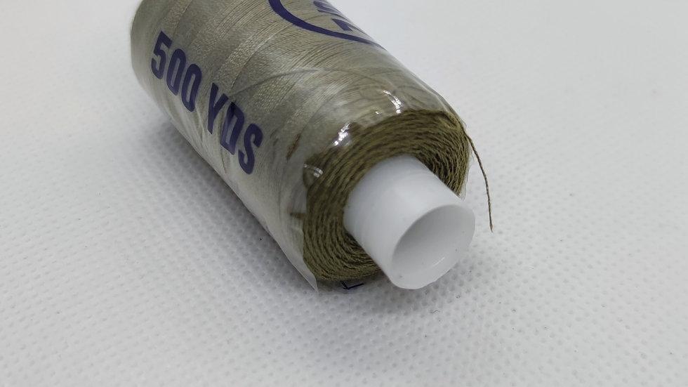 Bobine de fil de couture