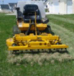 Spruce It Up Lawn Maintenance, LLC