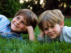 Beth's Boys