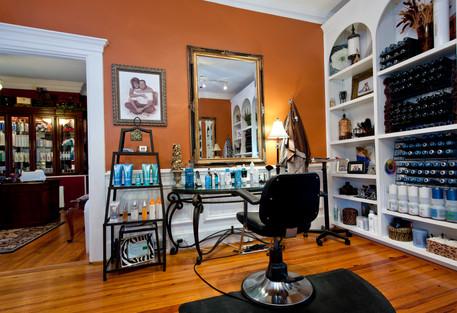Hair Raizers Salon