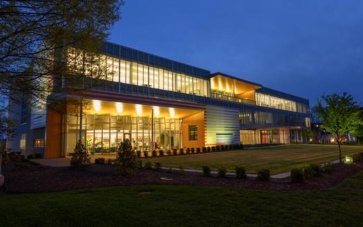 Winston Salem Library