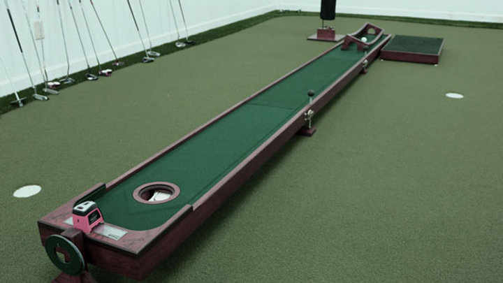 12' Putting System