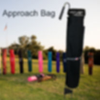 Approach bag colored bags background 600