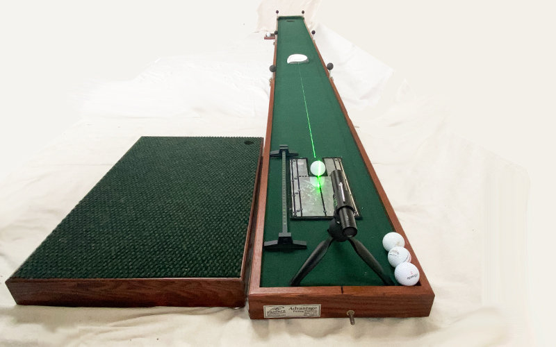 Trainer XL Putting System