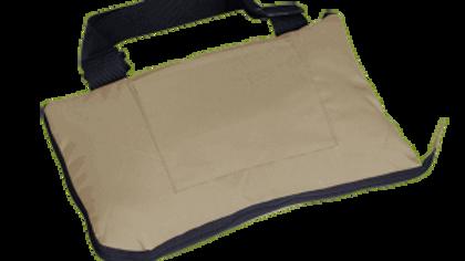 Golf Seat Blanket -TAN