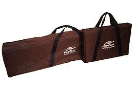 2 Piece Travel Bag Set