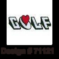 Design # 71121