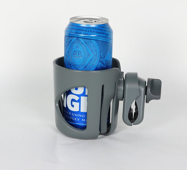 Cup Holder with Clamp
