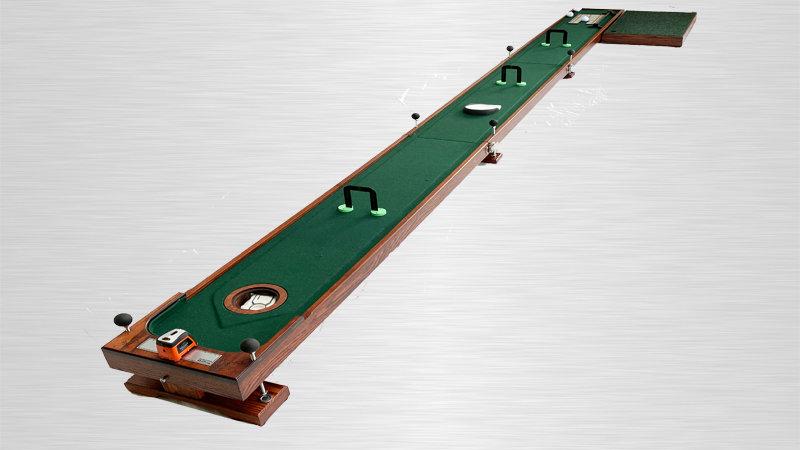PA Champion XL Putting Platform