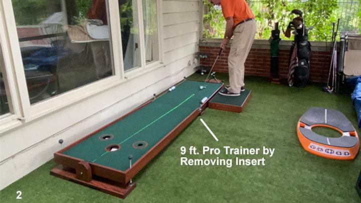Pro-AM - 9 ft. Pro Trainer System