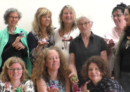 Find out more about our collaboration and trading hub for entrepreneurial women at www.wisewomenrising.com.au