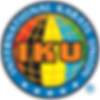 IKU England, part of the International Karate Union