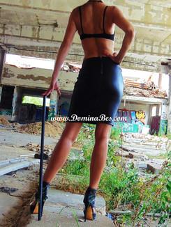 dominatrix barcelona