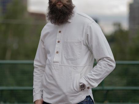 Twerd MFG's Shop Shirt