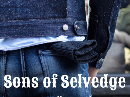 Sons of Selvedge Podcast