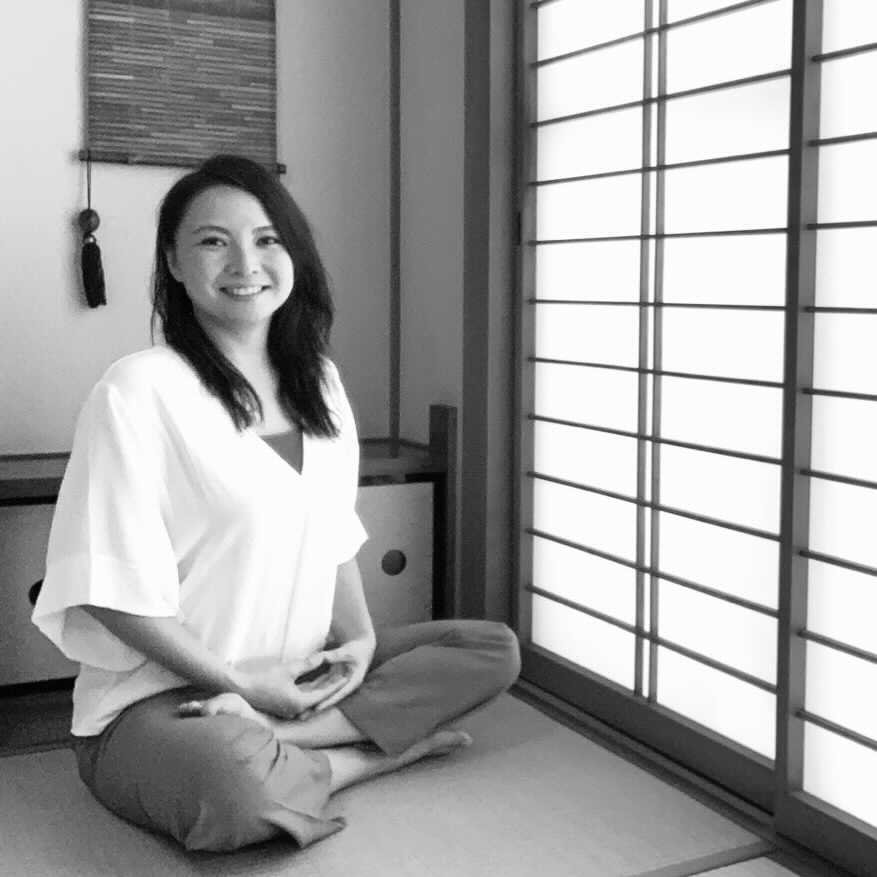 慌ただしい感情を鎮め集中力を高める朝瞑想~日々是好日(にちにちこれこうにち)~