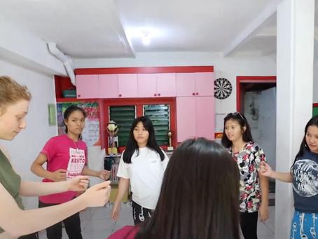 Rencontre au foyer pour jeunes femmes : ONESIMO - Philippines