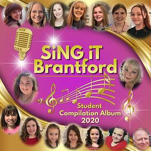SiNG iT Brantford