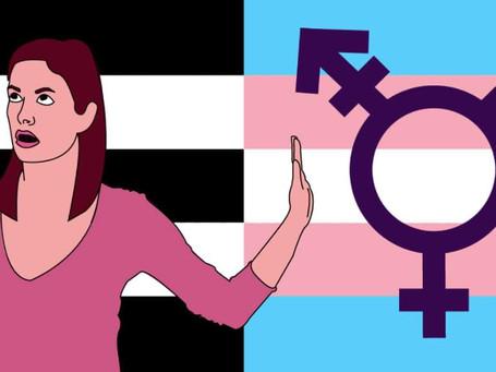 Mouvement transgenre et misogynie