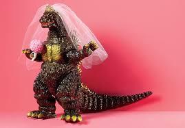 The Bridezilla that never was ....