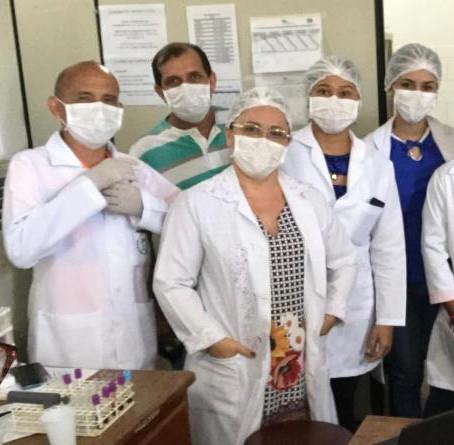 Monte Alegre monta plano de contingência contra o coronavírus
