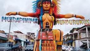 Visitantes lotam Juruti no Festribal