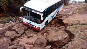Defesa Civil Nacional reconhece situação de emergência em Monte Alegre