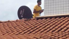 Escolas de Monte Alegre terão internet de alta velocidade tanto na cidade como na zona rural