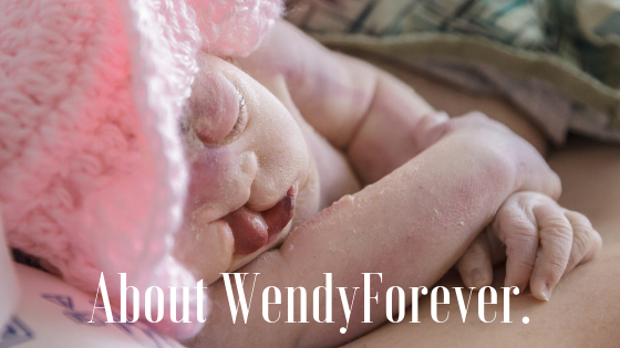 About wendyforever.