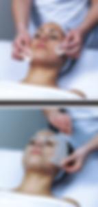 masksandpatches, cosmetica, applicazione trattamento