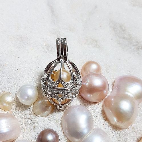 Egg Ornament