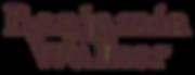 Logo Benjamin Walker.png