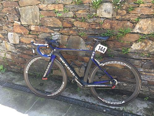 Complete Bike Speeder Ares