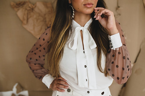 Camisa Mariah